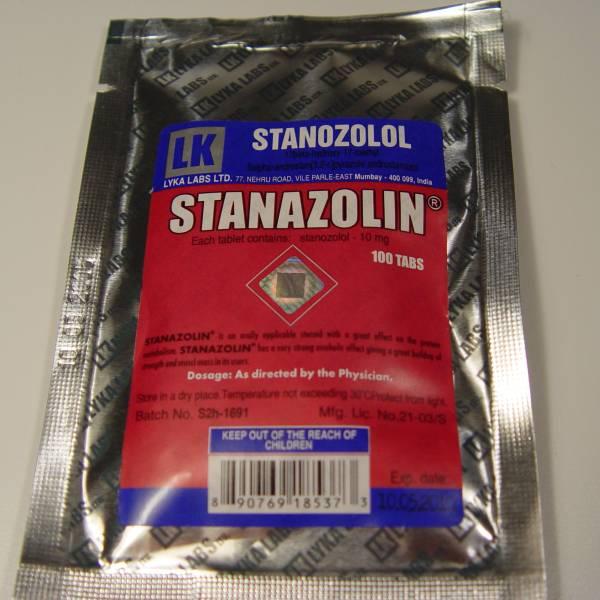 stanazolin