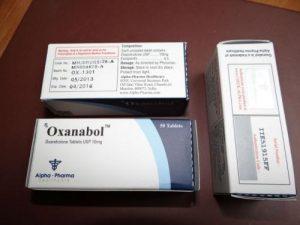 oxanabol-10mg