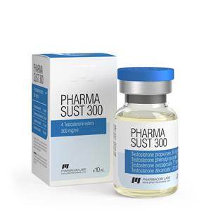 Pharma Sust 300